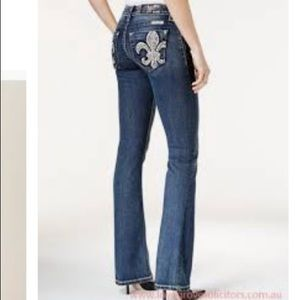 Miss Me Jeans - Miss Me | Signature Bootcut Jeans